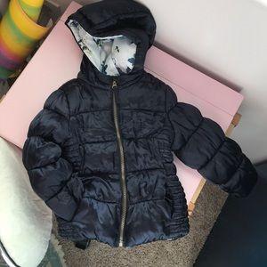 Gently used winter coat